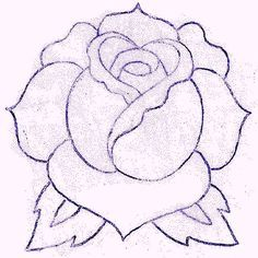 16 Best Tattoo Rose Images Traditional Tattoos Traditional Roses