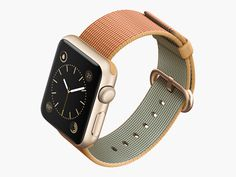 The Military History Behind the Apple Watchs New Straps