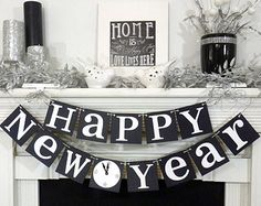 Items similar to New Year's Eve Download - 2015 New Year's Eve ...