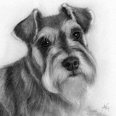 Drawing ideas - dog