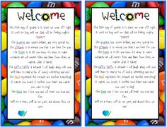 2nd Grade Smarty-Arties taught by the Groovy Grandma!: Candy Classroom Theme