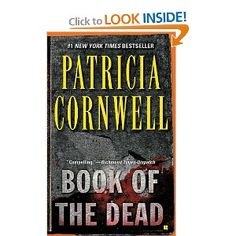 I'm all over the board with Patricia Cornwell's Kay Scarpetta series.  I started out at the beginning then jumped to this one.  The book is alright, but I can't bring myself to rush to return to the series.  I've got so many on my list :)