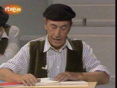 Miguel Gila, nacido en Madrid en 1919, fue testigo del drama de la Guerra Civil, en la que intervino como voluntario dentro del bando republicano. El humorista, que protagonizó actuaciones memorables en TVE, falleció en 2001 en Barcelona.