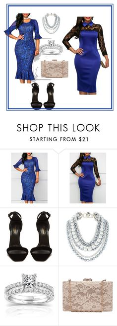 """""""Bez naslova #2"""" by amela-422 ❤ liked on Polyvore featuring Yves Saint Laurent and Annello"""