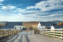 Stac Polly Cottage, Polglass, Achitibuie, Wester Ross, Self Catering Scotland. Pet Friendly. Accepts Dogs & Small Pets.