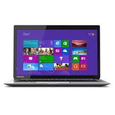 Toshiba KIRAbook 13-i5s-Touch Review - All Electric Review http://allelecreview.com/toshiba-kirabook-13-i5s-touch-review