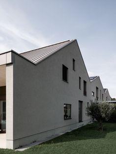 Stocker Lee Architetti, Simone Bossi · Eiger Mönch Jungfrau