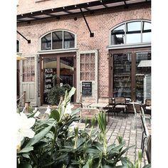 Kafe Magasinet, Gothenburg
