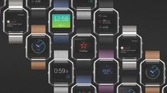 cool tech Fitbit presenta Fitbit Blaze™ – El Smart Fitness Watch  que anima a los consumidores a ponerse en forma con estilo