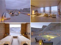 Best Desert Resorts in the World | Amangiri | Trevor Morrow Travel