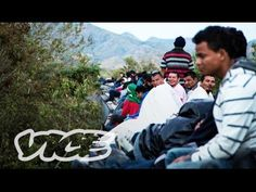 ▶ Crossing Mexico's Other Border - YouTubeCAREFUL!!!!  much is inappropriate, but some of the video is good.  Definitely skip 5:00 - 11:00