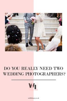 Struggling to decide on whether to have 1 or 2 wedding photographers? Here is my list of reasons why you should definitely have two! Do You Need, Do You Really, Second Weddings, Wedding Preparation, Walking Down The Aisle, Wedding Bridesmaid Dresses, Luxury Life, Wish, Photographers