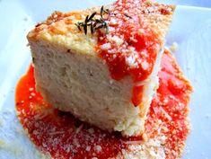 Cauliflower Sformato - Proud Italian Cook