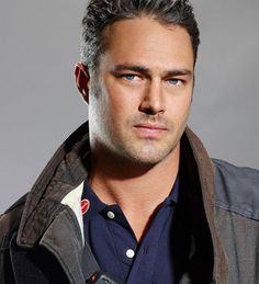CHICAGO FIRE: Lt. Kelly Severide (Taylor Kinney) | Shared by LION