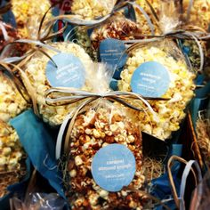 Corporate Gift Bags Bakers Best Catering Retreat Gifts Goo