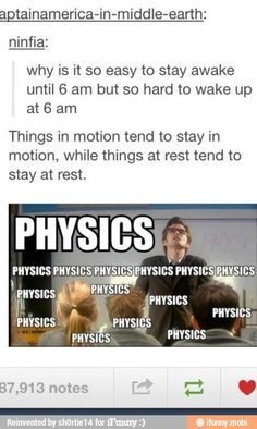 Physics / iFunny :)