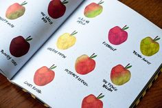 MagSpreads - Magazine Layout Design and Editorial Inspiration: Issue 2 – The Cider Issue – Out Now