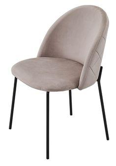 Размер стула: ширина 50 см, глубина 54 см, высота 80 см, высота сиденья 46 см Цвет:бежевый Chair, Furniture, Home Decor, Decoration Home, Room Decor, Home Furnishings, Stool, Home Interior Design, Chairs