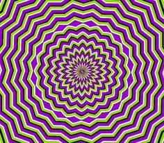 Headach illusions | attention les images peuvent donner la migraine voici 9 illusions d ...