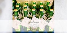 Beverages, Beers, Wines & Spirits, for Weddings, Elopements, Honeymoons • http://www.weddingsnorthcarolina.us/catering/beverages • We have a wide selection of spirits beer and wine available from mainstream brands as well as small breweries and vineyards. We especially feature North Carolina Micro-Breweries, NC Craft Spirits and Wine from our State's Vineyards and wineries.