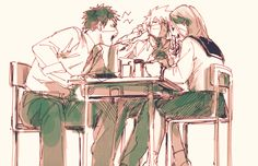 pixiv is an illustration community service where you can post and enjoy creative work. A large variety of work is uploaded, and user-organized contests are frequently held as well. Naruto Minato, Kakashi Hatake, Team Minato, Naruto Run, Naruto Teams, Naruto Anime, Manga Anime, Naruhina, Shikatema
