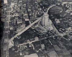 Vigo, ciudad olívica. Fotos antiguas.