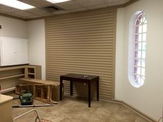 Vacaville Museum store needed a facelift too!!
