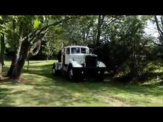 1954 Mack LTL Video Restoration by Mickey Delia, For sale if interested call me 973-886-3020 Jay