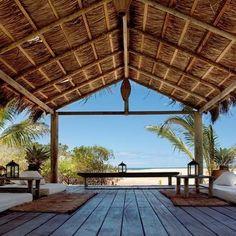UXUA Casa Hotel & Spa | Jetsetter