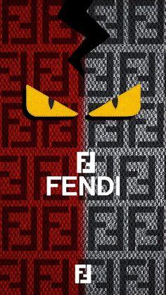 Wallpaper of fendi Gucci Wallpaper Iphone, Hype Wallpaper, Apple Watch Wallpaper, Fashion Wallpaper, Aesthetic Iphone Wallpaper, Cool Wallpaper, Mobile Wallpaper, Wallpaper Backgrounds, Fendi