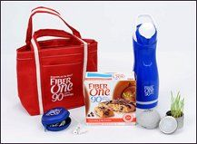 Linkies Contest Linkies: Win A #Fibre One Prize Pack - USA only