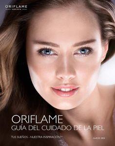Oriflame Guia del Cuidado de la Piel by Paola's Cosmetics - issuu