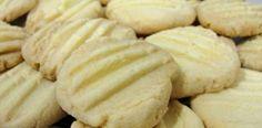 Biscoito de Polvilho Doce