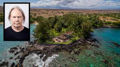 Neil Young adds his sprawling getaway to Hawaii's $20M-plus club | Spaces - Yahoo Homes
