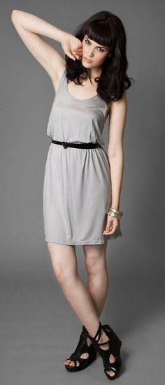 Kali Lyocell Summer Tank Dress SALE $20 by Kali Clothing on ethical ocean http://www.ethicalocean.com/product/kali-lyocell-summer-tank-dress