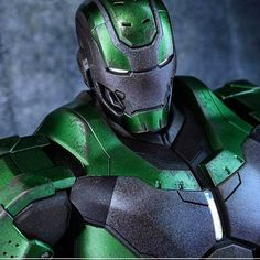 Hot Toys Iron Man Mark XXVI  Gamma Iron Man Sixth Scale Figure Pre-order MORE: www.FLYGUY.net  #starwars #sideshow #hottoys #ironman #hallofarmor #hallofarmour #MarkXXVI  #ironman3 #gamma #toys #toystagram #exclusive  #FLYGUY