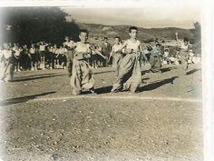 Τσουβαλοδρομίες Old Games, Games For Kids, Yesterday And Today, Once Upon A Time, Athens, Old Photos, Diy And Crafts, Greece, The Past