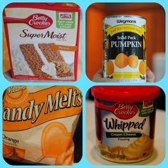 Pumpkin Spice Cake Pops {Making Lemonade} | The CSI Project
