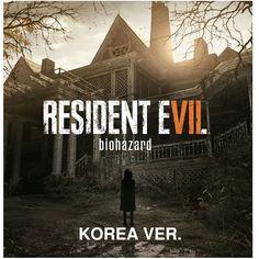 PS4 Resident Evil 7: Biohazard - PlayStation 4 by Capcom KOREA VERSION