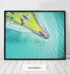Coastal Wall Decor Online Printing Printing Services International Paper Sizes Ocean Art