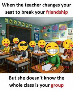 Funny school jokes - 26 Best Unforgetten Memes You Ever Seen In Your Life Funny Teacher Jokes, Funny School Jokes, Funny Jokes For Adults, Some Funny Jokes, Crazy Funny Memes, School Humor, Teacher Humor, Funny Relatable Memes, School Fun