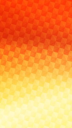 Minimal Honey Yellow Art Illustration Cute iPhone plus