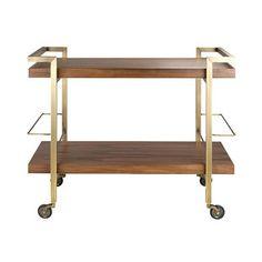 Driscoll Bar Cart