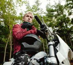 Movie still: The Place Beyond the Pines