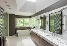 Bayview Court Home by KICK Interiors & Minnesota