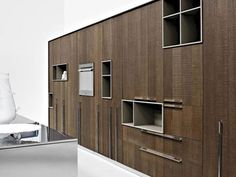 raw wood kitchens - Google Search