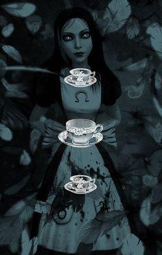 American McGee's Alice. Alice: Madness Returns | ВКонтакте
