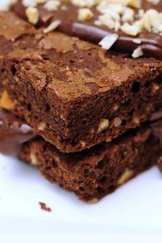 Fındıklı Brownie | Mutfak Sırları