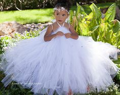 Over the top angel halloween costume 4t 5 by bellabuttonsbowtique, $95.00