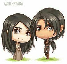Elide & Lorcan